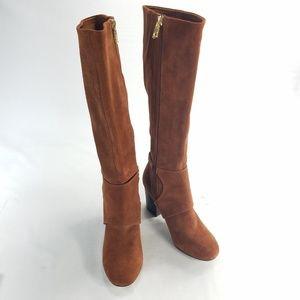 BCBGeneration BCBG Denver Knee High Leather Boots
